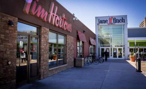 Jane Finch Mall - Shopping Centre Retail Services- Commercial Retail Listing - S&H Realty Corporation, Brokerage