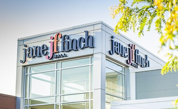 Jane Finch Mall - Property Listing - S&H Realty Corporation, Brokerage