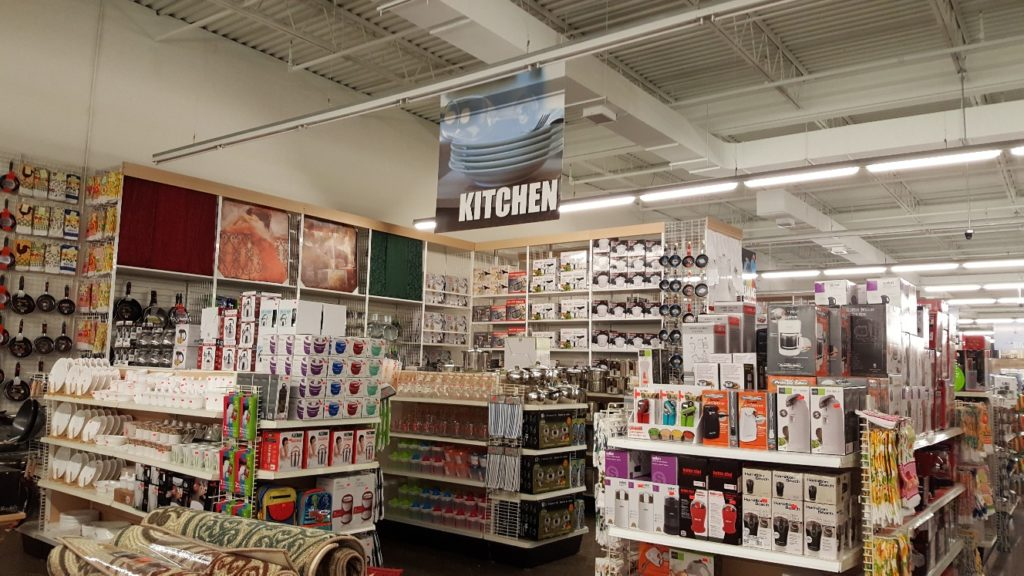 Home Accents - Tenant Mandate - S&H Realty Corporation, Brokerage